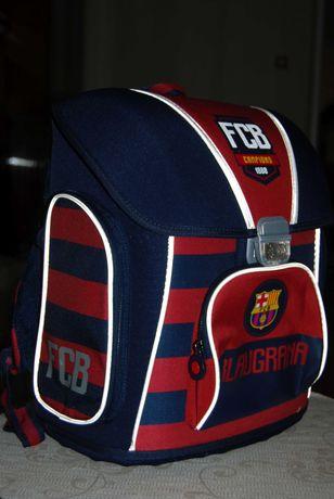 Plecak z licencją FC Barcelona