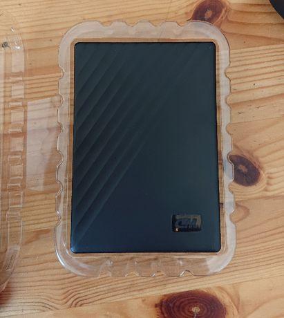 """Внешний Жесткий диск 2.5"""" Western Digital My Passport 2TB USB 3.0"""