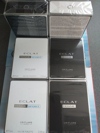 Туалетная вода Эклат хом спорт  Eclat Homme Sport от