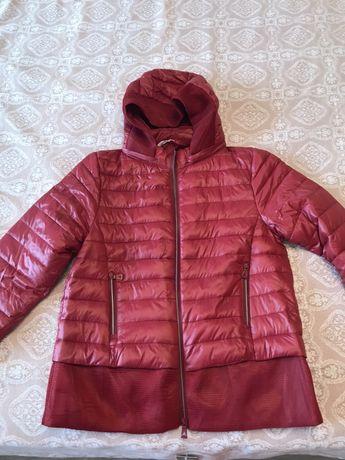 Продам новую с биркой весеннюю куртку
