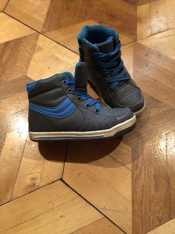Черевики для хлопчика, взуття для хлопчика