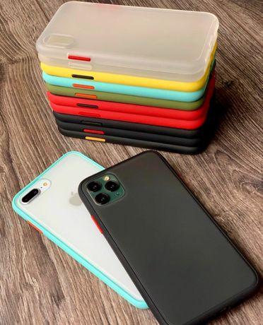 противоударный чехол айфон Iphone 11 PRO 6 PLUS XR MAX 7 8 X S gingle
