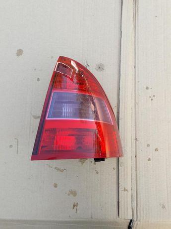 Lampa prawy tył Citroen C5 II Lift HB