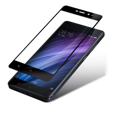 Защитное стекло для Xiaomi Redmi 4 Pro /Prime