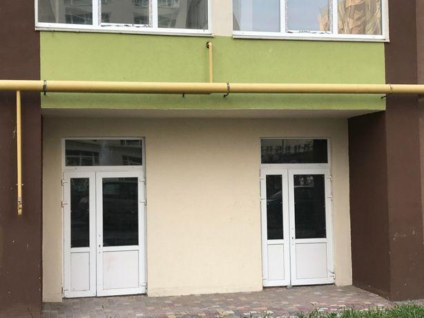 Аренда помещения 48 м2 Софиевская борщаговка льготы на аренду