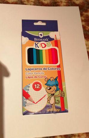 Lápis de cor briskman