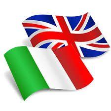 Репетитор итальянского и английского языка