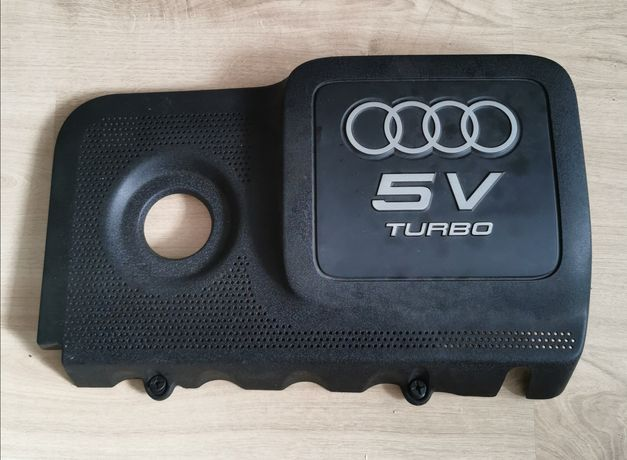 Pokrywa silnika Audi TT 8n BAM 225km