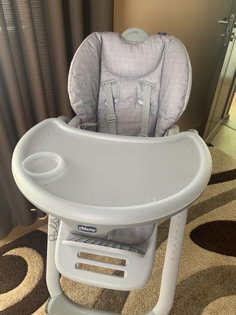 Продам стілець для годування Chicco