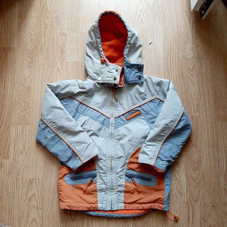 Куртка демисезонная, р 122-128