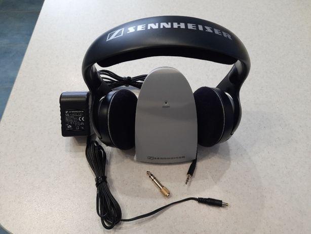 Беспроводные наушники Sennheiser HDR110