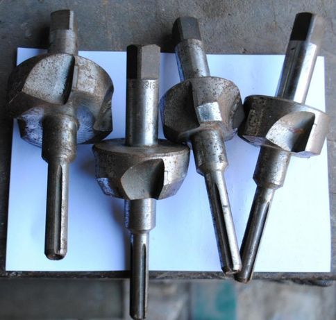 Шарошки для клапанів грузовий автомобіль. Інструмент
