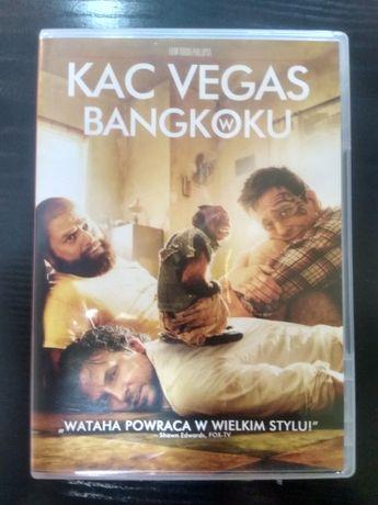 Filmy DVD - Kac Vegas w Bangkoku, Druhny