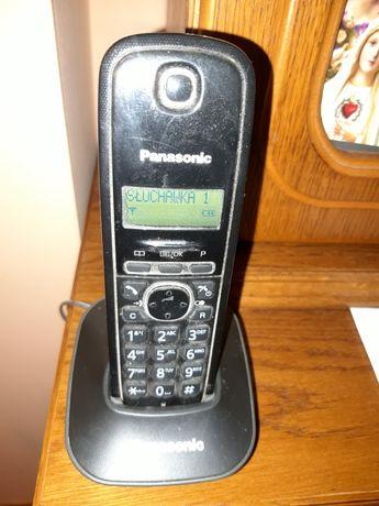 Telefon Panasonic KX-TG1611PD