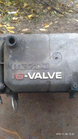 Мотор Мазда 1300-16 V 1997 год Япония