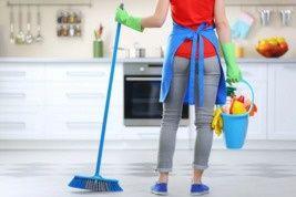 Уборка квартир/ прибирання/ клининг