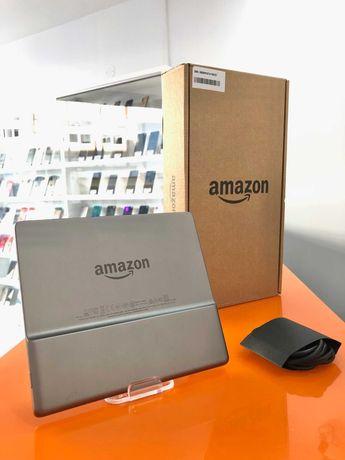 "Amazon Kindle Oasis 2 2017 9ª Ger 7"" 512GB 8GB Grafite D - Garantia"