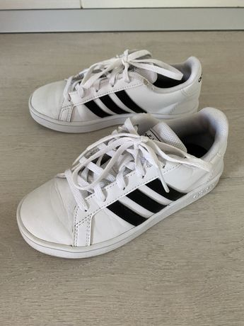 Кеды Adidas 31 размер
