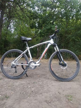 "Продам велосипед Jamis Durango race 26"" гидравлика"