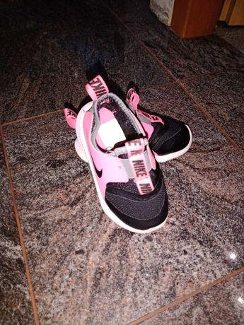 Buciki dziecięce Nike Flex Runner