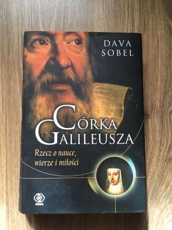 Córka Galileusza. Dava Sobel