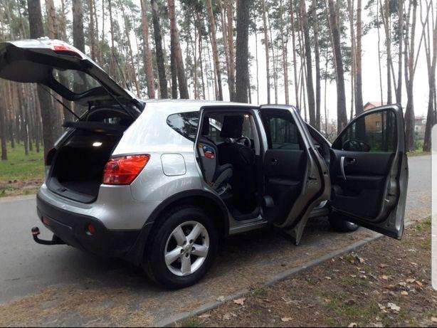 Продам Нісан Кашкай 2.0 ГАЗ