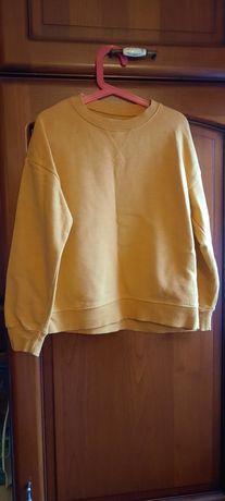 Bluzy h&m Zara r.128 cena za wszystko 50zl