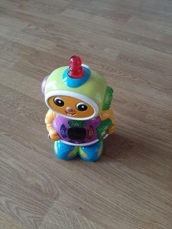Zabawka robot dziecko dla dziecka
