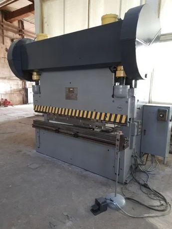 Пресс листогибочный (листогиб) И-1330