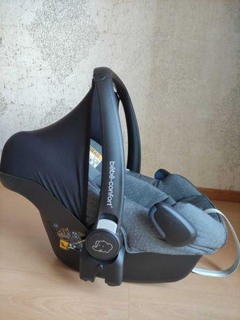 Carrinho bebé, ovo, base isofix, bebe confort