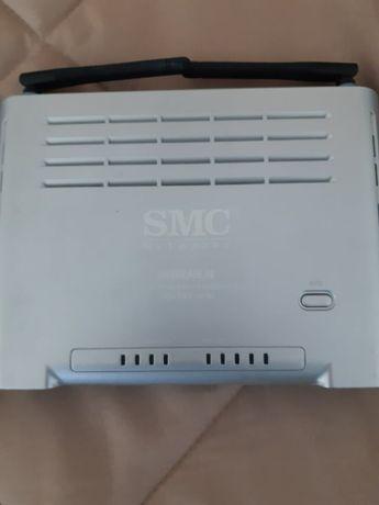 Router SMC smcwbr14s-n2