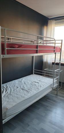 Łóżko piętrowe 205 x 95
