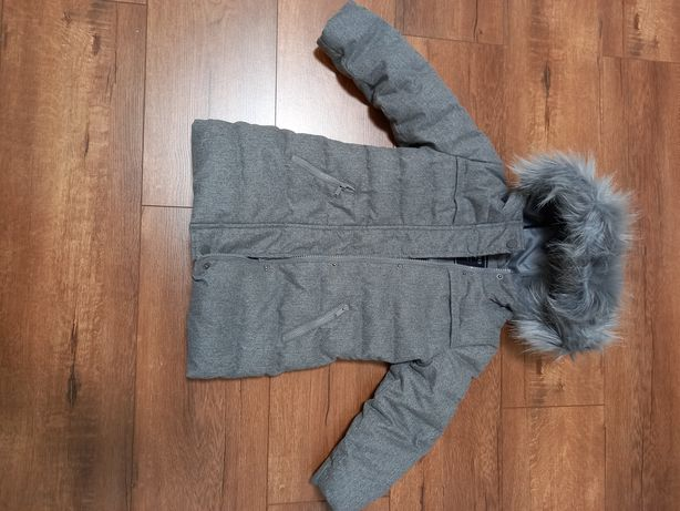 Курточка демисезонная + штаны демосезонные