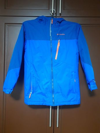 Курточка зима  , весна, осень, Columbia ,размер M