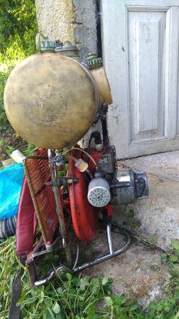 Atomizador/pulverizador gasolina