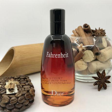 Christian Dior Fahrenheit Диор Фаренгейт Фарингейт Духи Оригинал