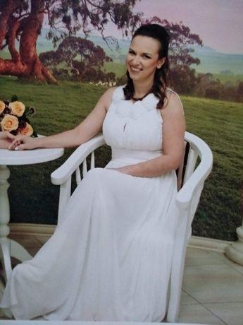 Свадебное платье Waggon Paris