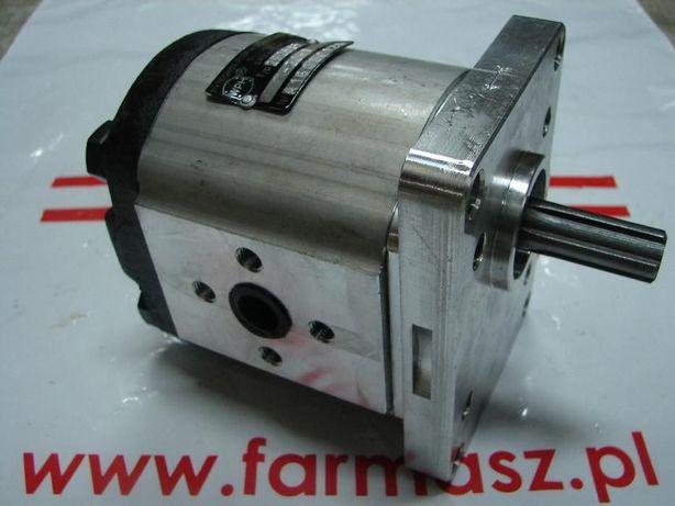 Zefir 85 pompa hydrauliki pronar