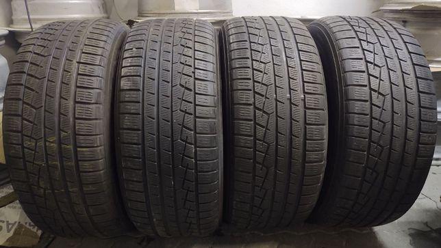 Зимняя резина шины покрышки Yokohama W.Drive 4шт 255/50/19 107V