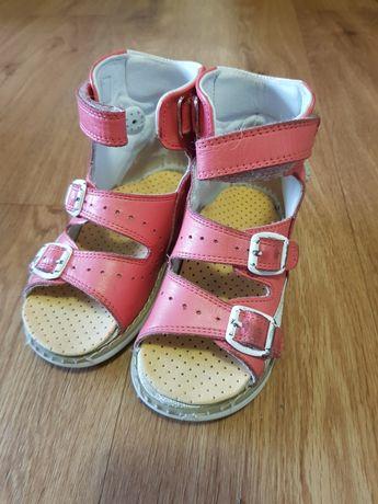 Босоніжки LIYA ортопедичне взуття 24 розмір