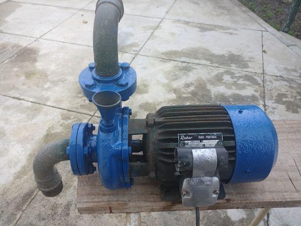 Electrobomba agua