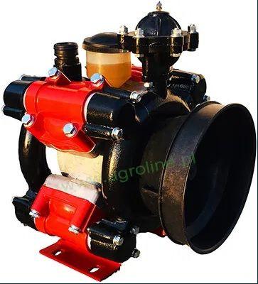 Pompa opryskiwacza polowego TORNADO 160 L/min NIEZAWODNA