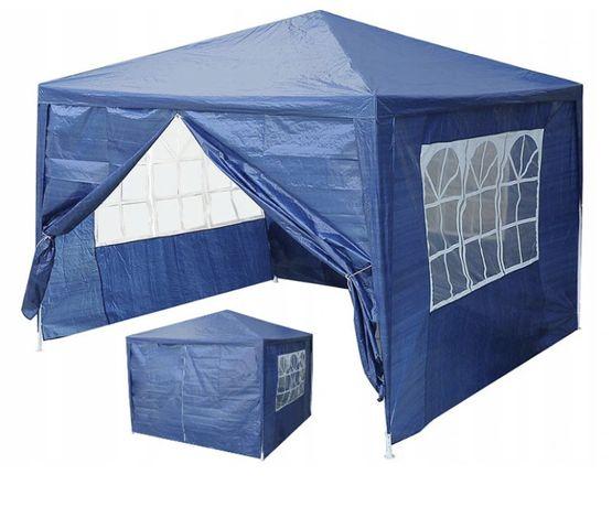 Pawilon ogrodowy namiot altana 3x3