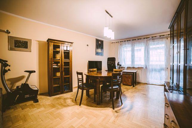 59m mieszkanie na Salwatorze (ul. Emaus 19)