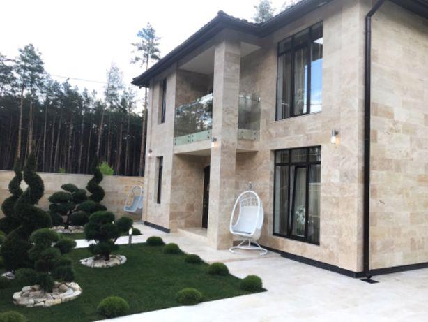 Продажа 2 ЭТАЖНОГО Дома с дизайнерским ремонтом в Буче