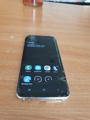 Samsung Galaxy S8+ SM-G955F wyświetlacz od wymiany