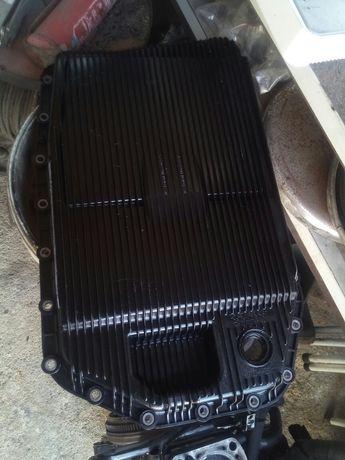 Cárter de caixa velocidades BMW