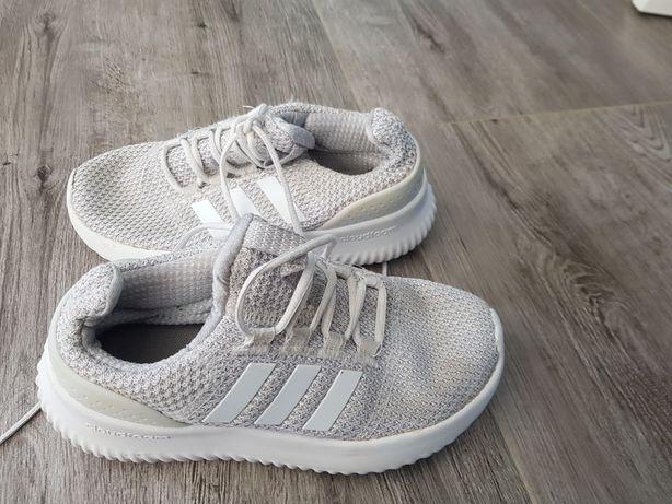 Buty Adidas chłopięce chłopca jak nowe lekkie wygodne oryginalne tanio