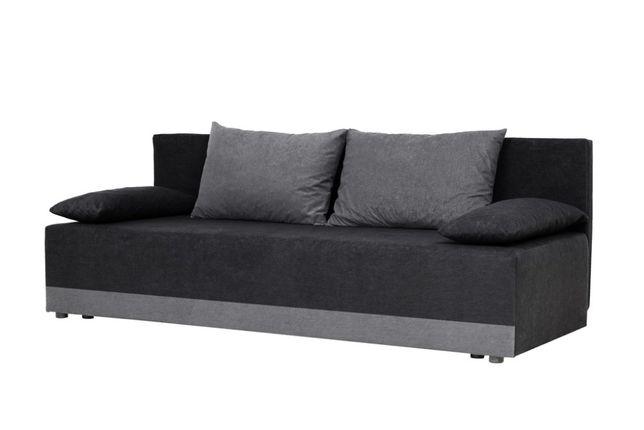 kanapa z funkcją spania, sofa wersalka, narożnik łóżko tapczan