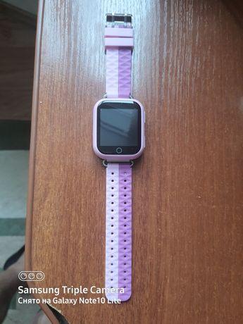 Детские умные часы Smart для девочки